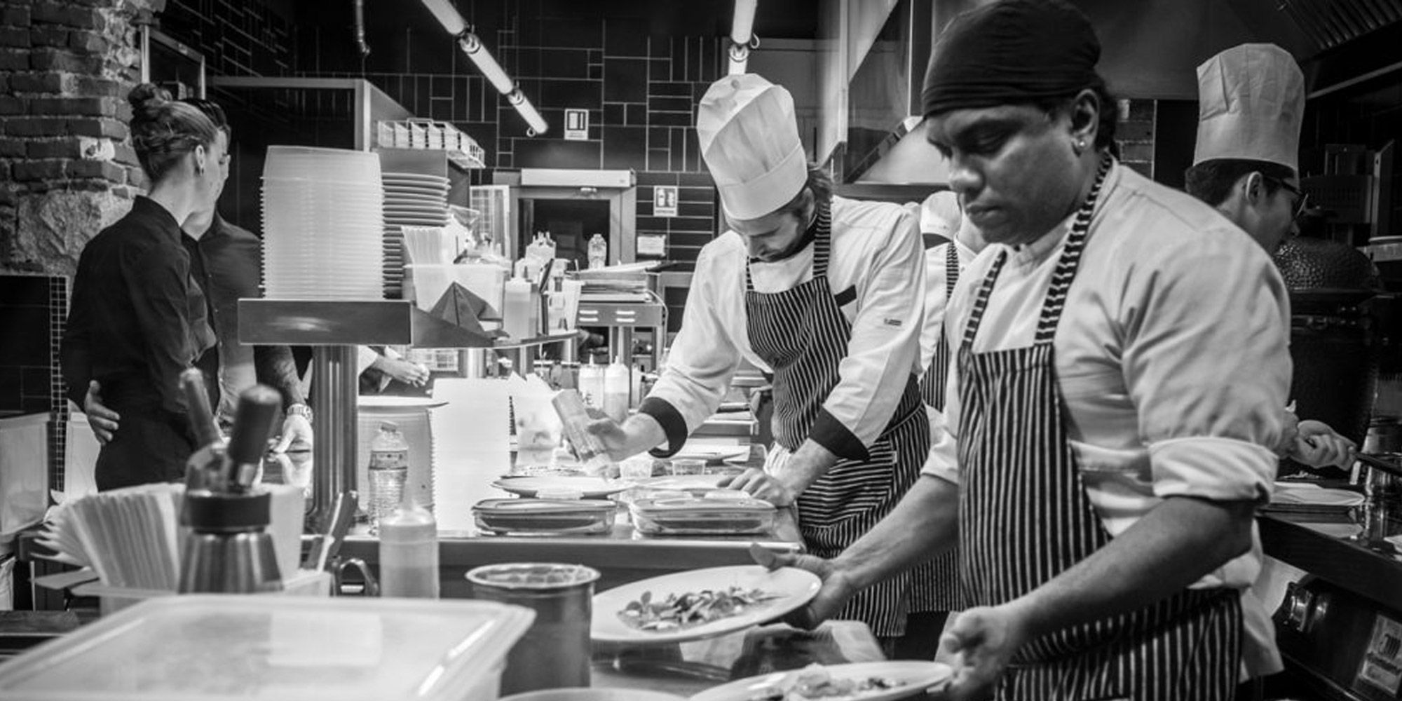 Civil Eats: After Bourdain, Mobilizing to Create a Safety Net for Chefs