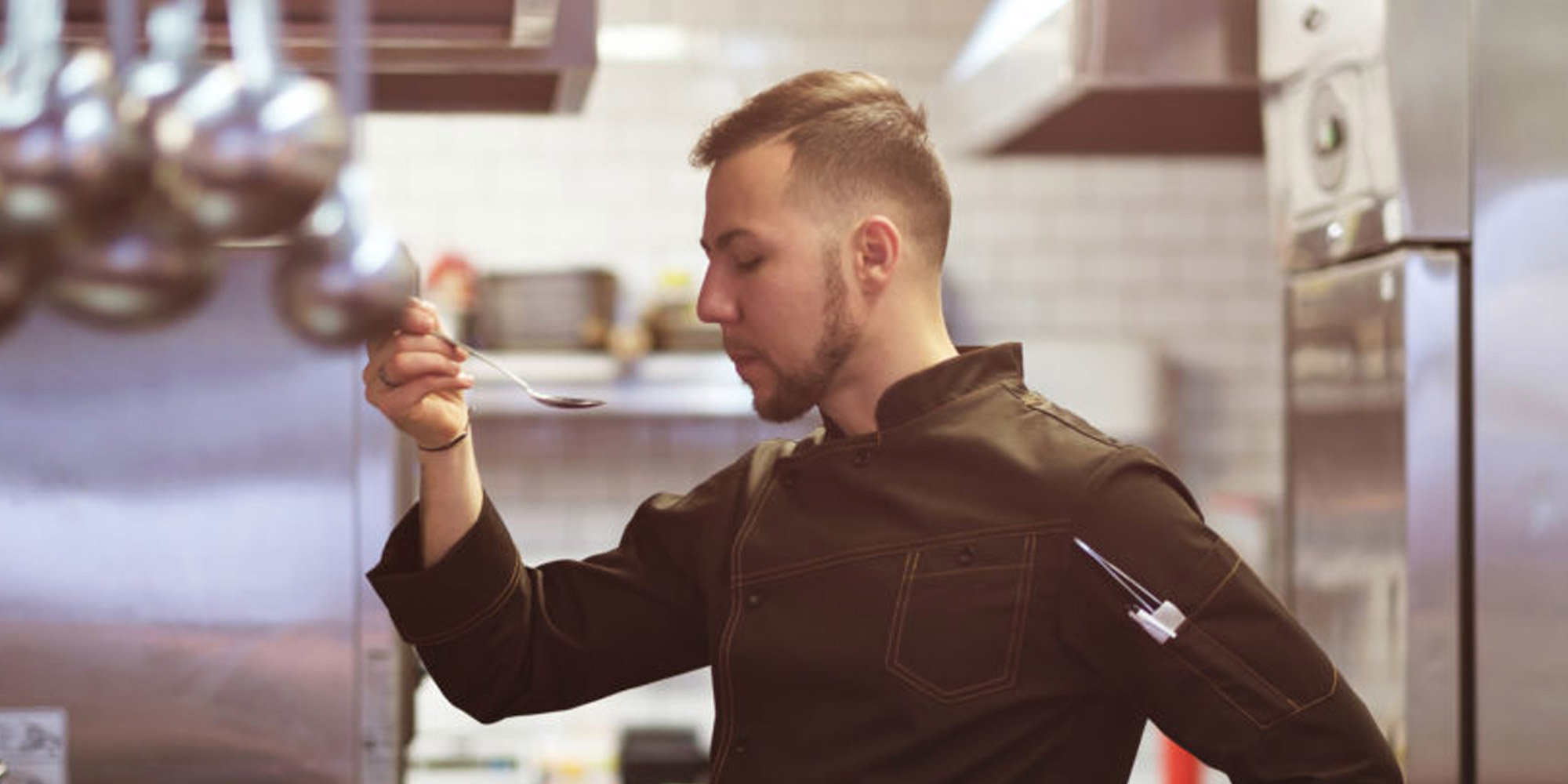 WSJ: Chefs Speak Out on Mental Health in the Restaurant Industry